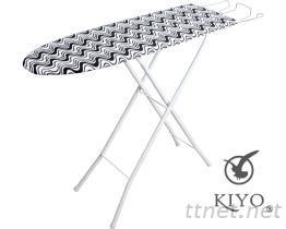 BZ-6832-32吋橢形直立式燙衣板