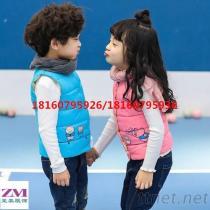 儿童羽绒服批发价格、儿童羽绒服图片