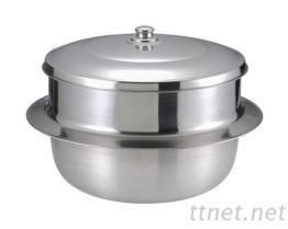 不鏽鋼釜鍋