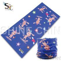 T-2006_兔宝宝 魔术头巾