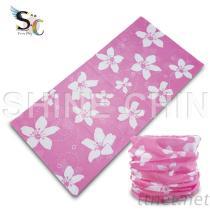 魔术头巾, 客制魔术头巾