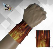 火焰骷髅 护腕