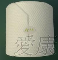 爱康一次性环保柔巾卷