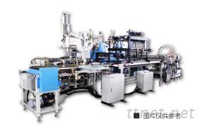 KZM-A600A 府中全自动标准型天地盖纸盒成型机