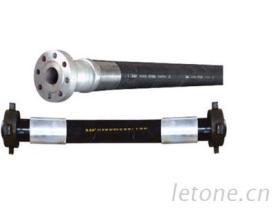 高壓輸油管, 海洋高壓輸油管, 高壓輸油膠管