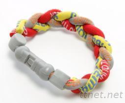 編織手環 (三編)