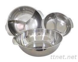 鴛鴦鍋(巧手吉鴛鴦鍋)