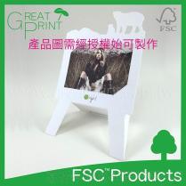FSC™認證桌上型立卡