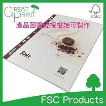 FSC™认证产品目录DM