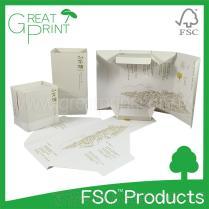 FSC茶葉包裝盒