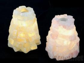 原礦藝術燈 花瓶