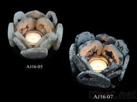 宇宙光水晶燭台 LED燈飾