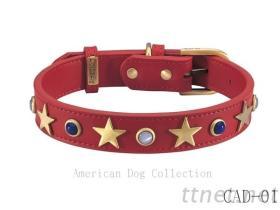 美國品牌Dosha Dog 寵物項圈