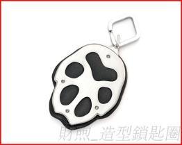 時尚創意 造型鎖匙圈 皮製鑰匙圈 男女通用高檔 皮革鑰匙扣 廠家可客製logo