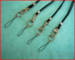 時尚 手機頸帶 手機掛飾 頸鍊吊飾 工廠直銷 手機頸鍊 品質優良