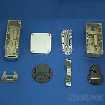 大型鋅合金壓鑄件