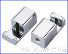 廠家供應高檔 衛浴配件五金 衛浴五金 浴室五金 鋁合金/鋅合金材質 歡迎來圖訂做