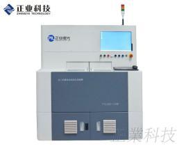 PIL02DL-150F/500F 雙工位精密光纖雷射切割機