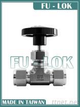 FU-LOK 仪表用锻造针阀