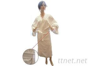 純棉浴袍-親膚舒適