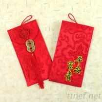 BNRG0901平安富貴大紅包袋