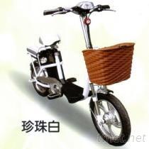 佶典電動腳踏車 QQ-B1