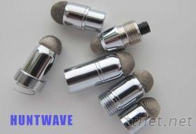 電容電子ˊ白板觸控筆製造, 專利導電纖維布筆頭