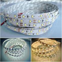 LED燈條-2835套管/裸板不防水(60燈/120燈)