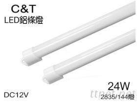 LED鋁條燈 無光點 (12V 24V 5V)