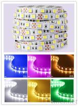 超亮LED5050软灯条, LED条灯, 户外防水灯条