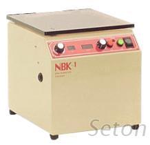 行星式球磨混和機 均質機 NBK-1 / NBK-2