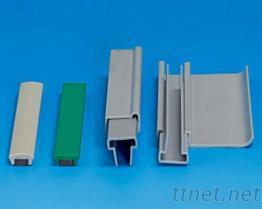 塑膠磁鐵條