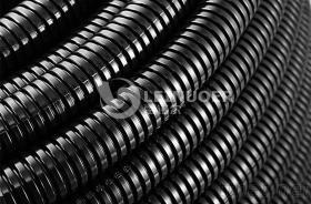 聚乙烯軟管, PE軟管, 經濟型塑料浪管