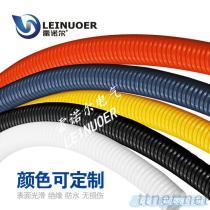 阻燃聚丙烯軟管,防火塑料浪管,PP穿線管