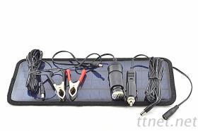 太阳能车载充电器, 汽车电瓶, 电池手机充电器