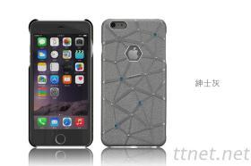 iPhone 6 Plus 手機保護殼- 心之枷鎖