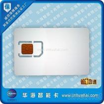 行動電話測試卡, WCDMA測試卡, 3G測試卡