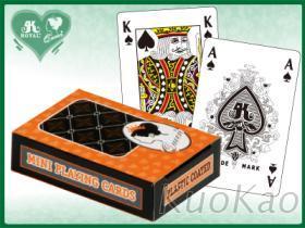 Queen迷你造型牌 - 4角指標版