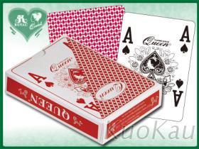 高品質撲克牌