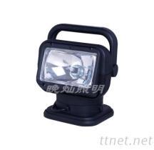 YFW6210遙控車載探照燈