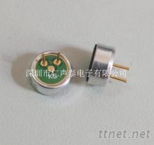 高端录音笔专用6027降噪咪头|MIC|话筒|传声器