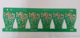 單層印刷電路板 (Single-layer PCB)