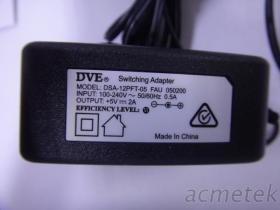 5V 2A-AU 澳規 變壓器