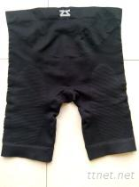 無縫男女性塑身內褲系列