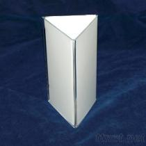 三角相框筆筒