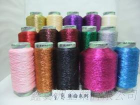 庫倫 系列 蛇紋繡花線