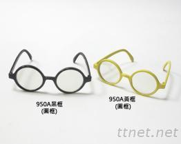 儿童塑胶眼镜