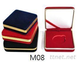 金幣盒, 首飾盒, 飾品盒, 徽章盒