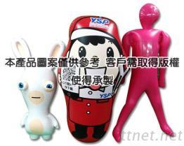 廣告促銷贈品-充氣玩具
