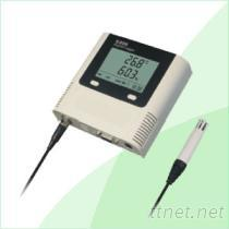 JS320-EX 温湿度记录器 (外置Sensor,线长3M)